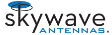 Skywave Antennas